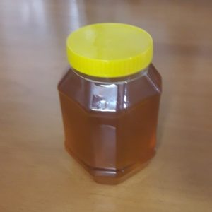 عسل چهل گیاه سهند