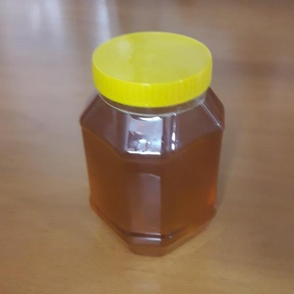 عسل چهل گیاه سهند ۲کیلویی