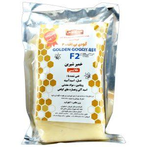 خمیر شیرین طلایی گودی بی اف-2 اسپادانا مکمل
