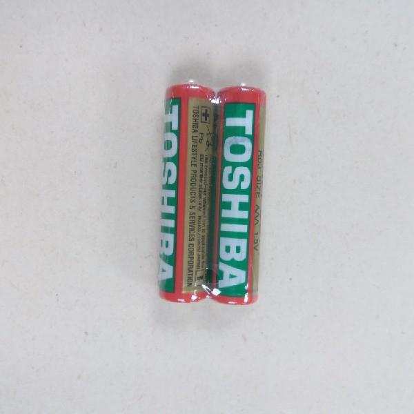 باتری نیم قلمی توشیبا