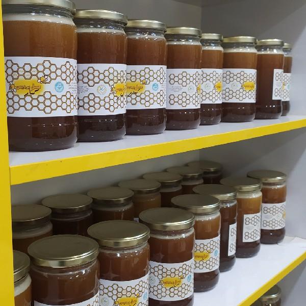 فروشگاه محصولات زنبور عسل پردیس