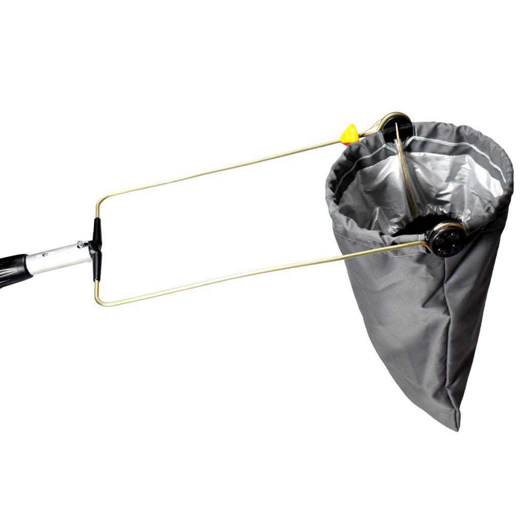 تلسکوپی بچه گیر با دو کلگی قابی و کیسه ای