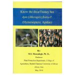 کتاب زنبور عسل کوچک را بشناسید