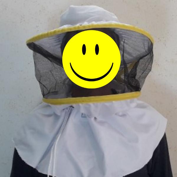 کلاه زنبورداری کلوش