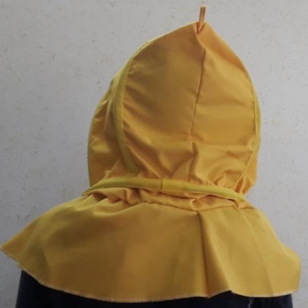 کلاه زنبورداری فضایی کلوش