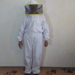 سرهمی زنبور داری به همراه کلاه