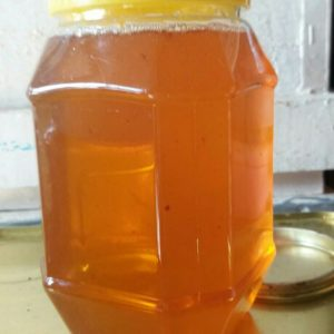 عسل طبیعی بهاره