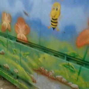 پیش فروش زنبور عسل 9 و ۸ قاب