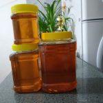 عسل طبیعی چیچکلو