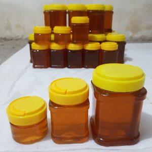 عسل طبیعی شاداب