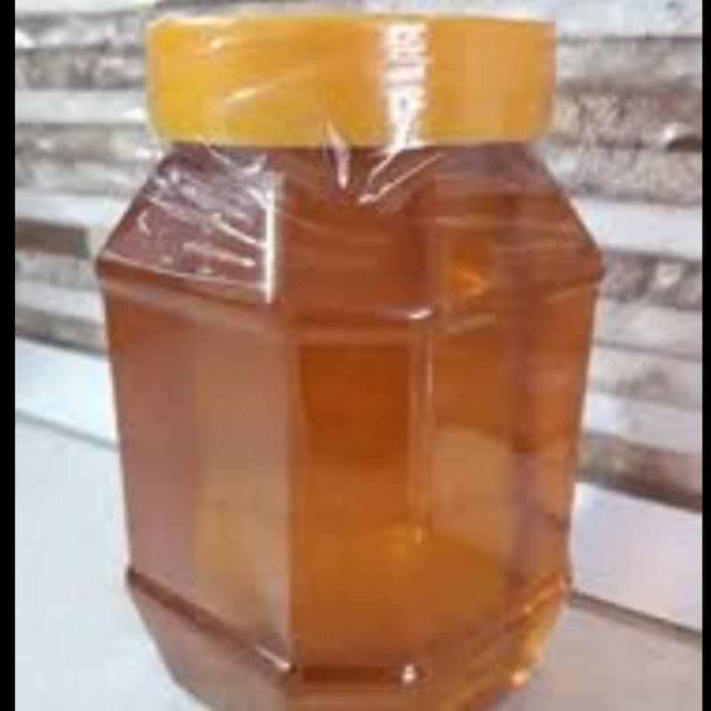 عسل شهد تغذیه و طبیعی