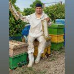 انواع عسلها مخصوصا کنار بدون تغذیه ، نیمه تغذیه ، و تغذیه