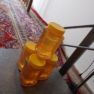فروش عسل مرکبات خالص