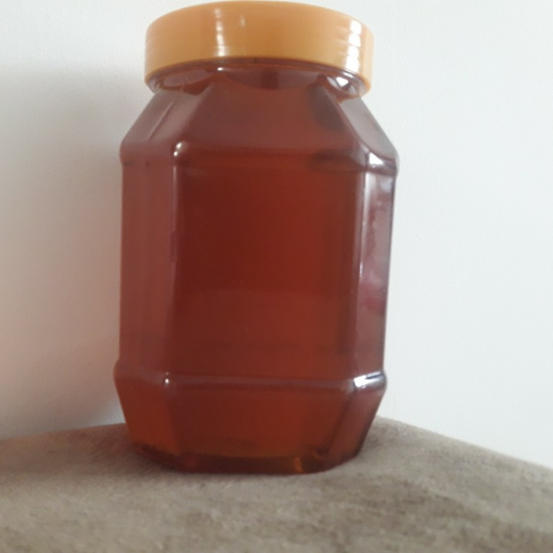 عسل شهد چهل گیاه یک کیلویی