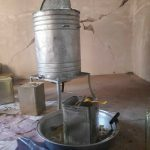 فروش عمده و خرده عسل طبیعی و خالص