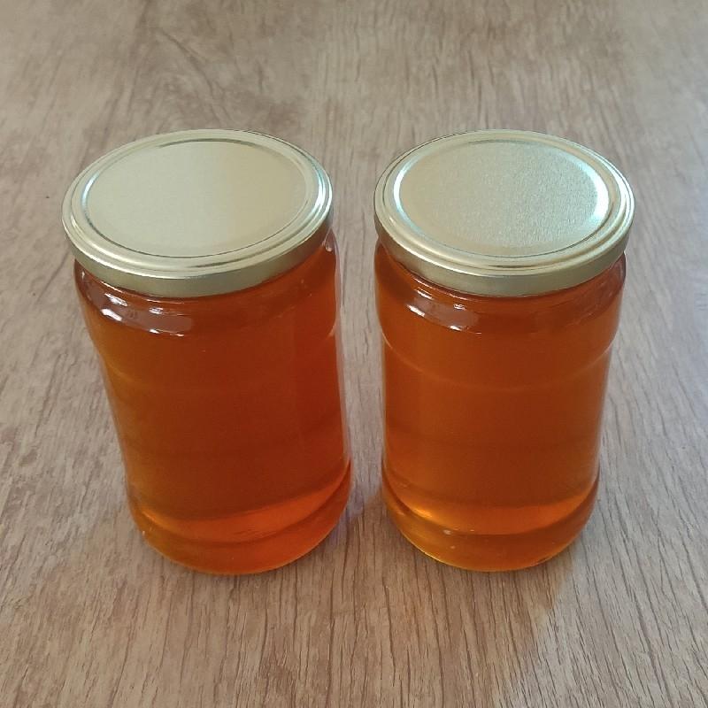عسل ارگانیک طالقان (یک کیلویی)
